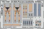 1-48-IA-58A-Pucara-seatbelts-STEEL