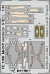 1-48-Mi-24P-seatbelts-STEEL