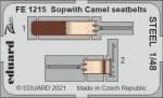 1-48-Sopwith-Camel-seatbelts-STEEL