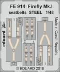 1-48-Firefly-Mk-I-seatbelts-STEEL