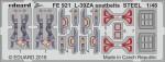 1-48-L-39ZA-seatbelts-STEEL