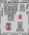 1-48-MiG-23MF-ML-seatbelts-STEEL