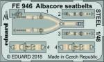1-48-Albacore-seatbelts-STEEL