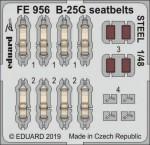 1-48-B-25G-seatbelts-STEEL
