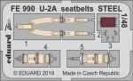 1-48-U-2A-seatbelts-STEEL