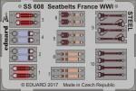 1-72-Seatbelts-France-WWI