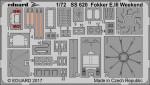 1-72-Fokker-E-III-Weekend