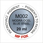 RARE-RARE-Metalicka-Modra-ocel-20-ml-Blue-Steel-pigment