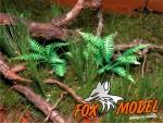 1-35-Kapradi-zelene-fern-green-2-pcs