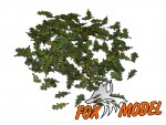1-35-Listy-DUB-zelene-Green-leaves-of-oak-200-pcs