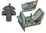 1-32-Bf-109E-Cockpit-Detail-Set