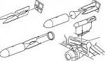 RARE-1-48-250-Kg-Japanese-Bombs