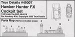 1-48-Hawker-Hunter-F-6-Cockpit-Set