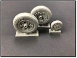 1-72-Focke-Wulf-Fw-190A-8-SMOOTH-TREAD-WHEEL-SET
