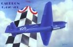 1-32-Caudron-C-450-460-Racer