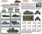 USSR-Marching-armor-1939-45-camo-and-pretective-marking