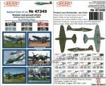 Bomber-and-Ground-attack-Aircraft-WW2-Pe2-Pe8-IL2-Tu2