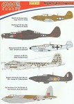 1-48-Nightfighters-Bell-P-39Q-Airacobra-Northrop-P-61B-Black-Widow-Messerschmitt-Bf-109D-1