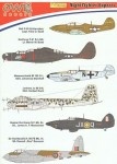 1-72-Nightfighter-Experts-Bell-P-39Q-Airacobra-Northrop-P-61B-Black-Widow