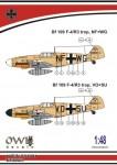 1-48-Messerschmitt-Bf-109F-4-R3-tropical-reconnaissance