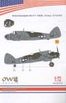 1-72-Bristol-Beaufighter-Mk-VIF-V8828-Hi-Dog-417th-NFS