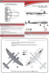 1-72-Heinkel-He-219V-11-with-parachute-brake
