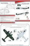 1-72-Dornier-Do-17Z-5-Luftflotte-2-General-Kesselring-NT+NV