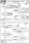1-48-Hawker-Hurricane-and-Supermarine-Spitfire-Anti-dazzling-shade