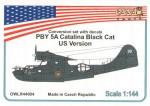 1-144-PBY-5A-Catalina-Black-Cat