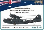 1-144-PBY-5A-Catalina-Black-Cat-conversion-set-RAAF-version