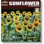 1-35-Sunflowers-10pcs