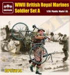 1-35-WWII-British-Royal-Marines-Soldier-Set-A