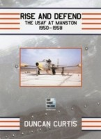 Rise-and-Defend-The-USAF-at-Manston-1950-1958