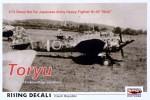 1-72-Decal-TORYU-Ki-45-Nick-12x-camo