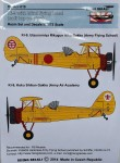 1-72-Ki-9-soft-top-version-Army-resin-set-and-decal