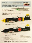 1-72-Rockets-for-J2M3-Raiden-resin-set-and-decal
