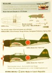 1-72-Rockets-for-A6M5a-A5M5c-resin-set-and-decal
