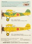 1-72-K5Y1-Blind-Flying-Hood-Yellow-Camo-Scheme