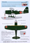 1-72-Cowling-for-F1M2-early-resin-set-and-decal-Pt-2