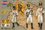1-56-Austrian-Napoleonic-Infantry-in-Shakos
