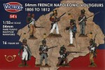 54mm-French-Napoleonic-Voltigeurs-1807-1812