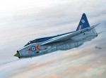1-72-Lightning-T4-T5-2x-RAF-T4-2x-RAF-T5-decals