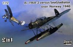 1-72-Ar-196A-vs-Sea-Gladiator-over-Norway-2-in-1