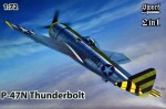 1-72-P-47N-Thuderbolt-2-in-1-4x-camo