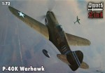1-72-Curtiss-P-40K-Warhawk-4x-decals-2-in-1
