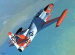1-72-Lockheed-T2V-Seastar-3x-US-NAVY-re-edition
