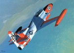 1-72-Lockheed-T2V-Seastar-3x-US-NAVY-re-edition