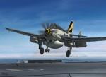 1-72-Fairey-Gannet-AEW-3-2x-camo-Re-edition