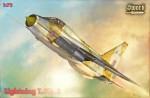 1-72-Lightning-T-Mk-5-3decals-versions-re-issue