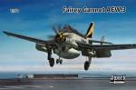 1-72-Fairey-Gannet-AEW-3-2-decal-versions